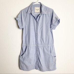 Heritage 1981 Short sleeve Dress
